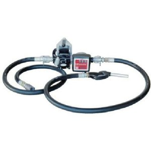 K33EVPH-56 ホース接続用 簡易機械式流量計付 灯油/軽油専用 K33EVPH56|ponpu