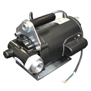 EV-200 電動 オイルハンディポンプ AC200V ポンプ単体 高粘度対応 ギヤオイル/エンジンオイルなどの移送に|ponpu