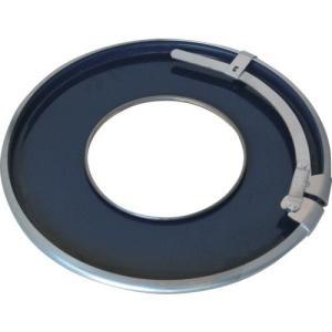 DTB200 ドラム缶用 天板 JIS規格 200L オープンドラム缶用 クリーナー 掃除機用|ponpu