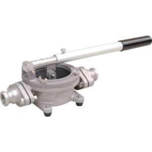 HDO-20ALOZ ハンドダイヤフラム ポンプ ホースカプラータイプ 防災用 カップリング接続 HDO20ALOZ 手動式ポンプ ponpu