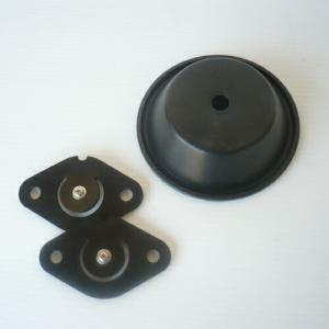 HDO20AL-PK パッキンセット スペアーパーツ ハンドダイヤフラム用 20用 ダイヤフラム ゴムパッキン NBR ponpu