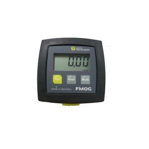 PFMOGhighT アドブルー用流量計 台数限定 特別価格 オーバルギア式 デジタル表示画面の流量計 低粘度油/オイル用 接続 1/2G ponpu