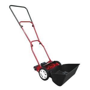 GSB-2000N ナイスバーディーモアー 刃調整不要 手動式芝刈り機 芝刈り機 手動 国産 日本製 キンボシ 芝刈り 芝刈 芝生 バリカン KINBOS GSB2000N|ponpu