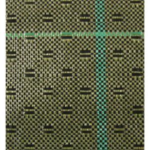 強力防草シート(モスグリーン) 7697 1X20m|ponpu