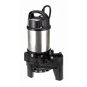 32PN2.15S 雑排水用水中ポンプ 100V 50Hz ツルミ ハイスピン ポンプ ツルミポンプ 鶴見製作所|ponpu