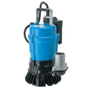 HSE2.4S 土木工事用 水中ポンプ HSE型 100V 50Hz ツルミポンプ 鶴見製作所|ponpu