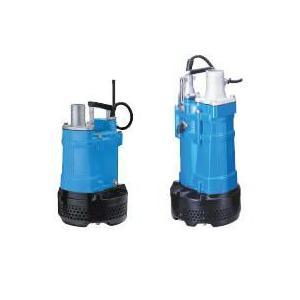 KTVE21.5 土木工事用 水中ポンプ KTVE型 200V 50Hz ツルミポンプ 鶴見製作所|ponpu