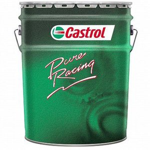 CASTROL PURE RACING SAF-XJ (20L)|ponpu