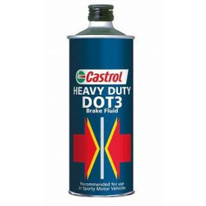 CASTROL Dot.3 (0.5L×12)|ponpu
