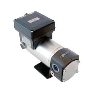 EVVD6-24 標準タイプ オイル用 DC24V 電動ポンプ ハンディ ポンプ単体|ponpu