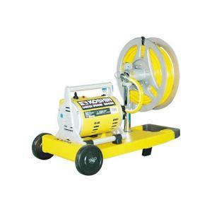 MS-252R ガーデンスプレーヤー 電動式 噴霧器 コーシン KOSHIN 噴霧 家庭菜園 噴霧 MS252R|ponpu