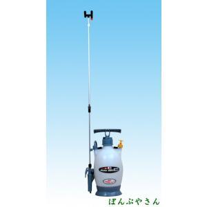 HS-403BTミスターオート蓄圧式 噴霧器4L 工進 手動噴霧器 コーシン KOSHIN 園芸 ガーデニング 花 庭 HS403BT|ponpu