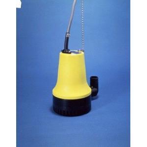 BL-2512N 海水用 水中ポンプ マリンペット ビルジ排水 12V用 工進 コーシン KOSHIN BL2512N|ponpu
