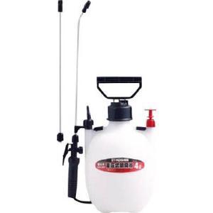 HS-401ET ミスターオート蓄圧式噴霧器4L 工進 手動噴霧器 コーシン KOSHIN 園芸 ガーデニング 花 庭 HS401ET|ponpu