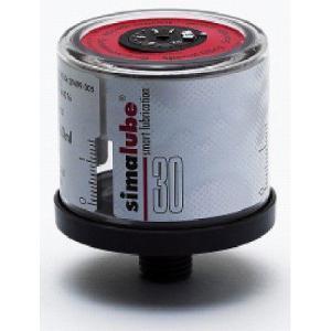SL00-30 シマルーベ30 空容器 給油器 グリス供給器 グリース SL0030 ponpu
