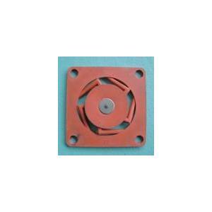 ライト弁(丸座付) 手押しポンプ 35用 ライト弁 井戸用ポンプ Rc1-1/2・パイプ呼び径40|ponpu