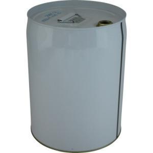 APPQ-CL クローズペール缶 20L ペール缶 スチール製 ペール缶 バキュームポンプ/オプション APPQOCL|ponpu