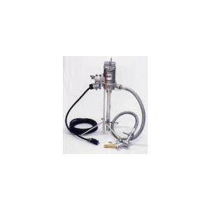 有機溶剤・化学薬品用防爆構造電動ペールポンプHC100ミニ型(d2G3)|ponpu