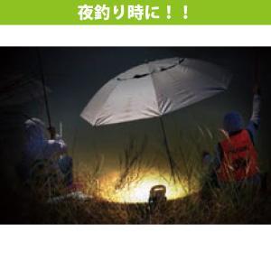 ネクセルLED充電式投光器 マグネット付 (GD-F022-3Y) (5W) イエロー キャンプ・夜釣り・送料無料|ponta-ponta|04
