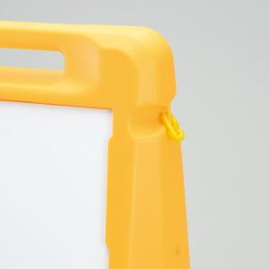 ユニット プラスチックチェーン連結ジョイント 870-91 黄/870-92 白 ポリエチレン 軽量|ponta-ponta|03