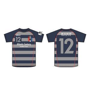 【送料込み】京都紫光クラブ オーセンティックユニフォーム(2020/21シーズン・GK用2nd)|pontab