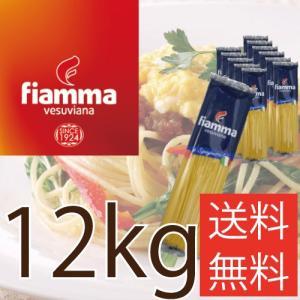 送料無料 フィアマ スパゲッティ 1.6mm 500g 24袋入1ケース|ponte