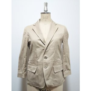 tricot COMME des GARCONS TAILORED JACKET <USED> トリココムデギャルソン テーラードジャケット|poompoom
