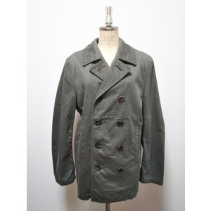 COMME des GARCONS  TRENCH COAT <USED> コムデギャルソン トレンチコート  |poompoom