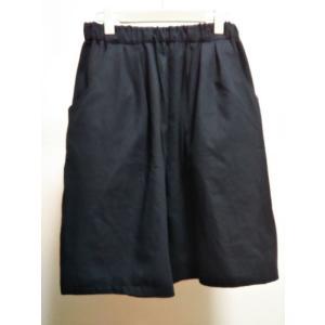 <SALE> 50%OFF 3tsui SHORT PANTS(BLK) ショートパンツ|poompoom