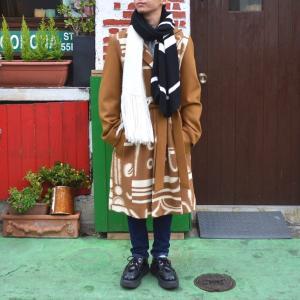ohta(オータ) / black scarf|pop5151