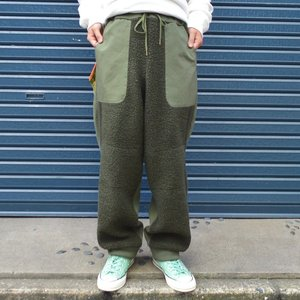 ohta(オータ) / khaki easy pants|pop5151