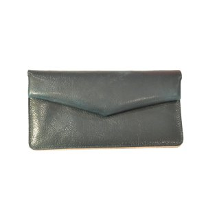 ohta(オータ) / navy long letter wallet|pop5151