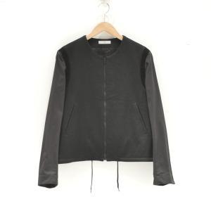 ohta(オータ) / black jumper|pop5151