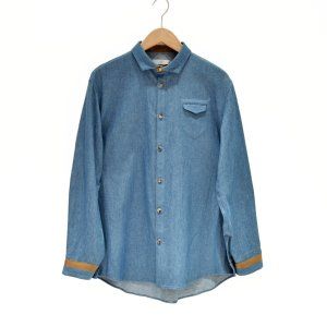 ohta(オータ) / denim shirts|pop5151