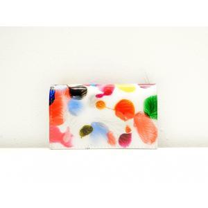 macromauro(マクロマウロ)  / high paint case (カードケース)|pop5151