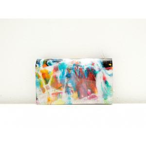 macromauro(マクロマウロ)  / paint case (カードケース)|pop5151