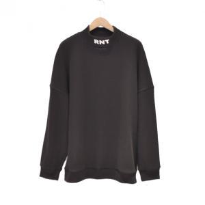 RICE NINE TEN(ライス ナイン テン) / HIGH NECK RNT KNIT|pop5151