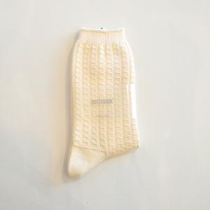 ROSTER SOX(ロスターソックス) / Waffle Socks|pop5151