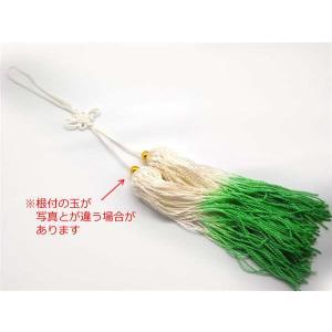 太極拳 剣房(2色 白・緑)より紐|popi