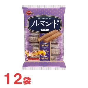 ブルボン ルマンド13本 12袋セット クッ...の関連商品10