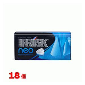 クラシエ フリスク ネオ(FRISK NEO)35g ペパーミント9個×2箱 popmart
