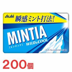 ミンティア ワイルド&クール 50粒(MINT...の関連商品9