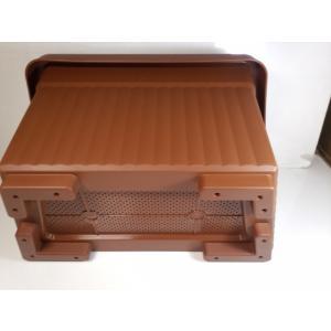 【在庫処分品】 台形プランターx1個  約)W50(上辺38)×D26×H25cm|popola-soniashop|03