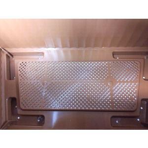 【在庫処分品】 台形プランターx1個  約)W50(上辺38)×D26×H25cm|popola-soniashop|05