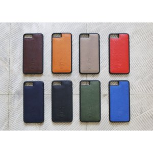 TIDEWAY(タイドウェイ) NEW YORK iPhone6+/7+ケース[sokunou] porco-rosso