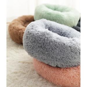 大人気猫用ベッド ペットベッド 猫 ペット用品 ネコ ベッド 室内 ペットハウス 猫ベッド 犬用ベッ...