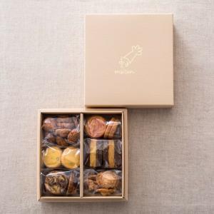 クッキー詰め合わせ(小)|portopiahotel