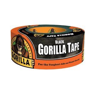 呉工業 KURE 強力補修テープ ゴリラテープ ブラック #1776 アメリカNo.1 接着剤 ゴリラグルー|porttown-market