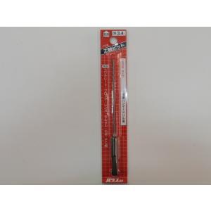 HOUSE BM(ハウスBM) SDSタイプ Z軸ビット  ZM-3.4 セミロング   サイズ3.4mm|porttown-market
