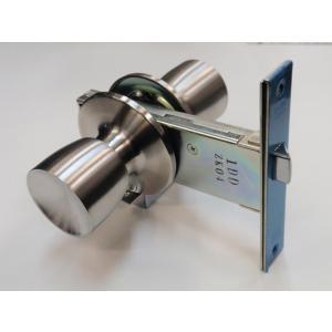 MIWA 145OMD バックセット100ミリ 浴室錠 |porttown-market